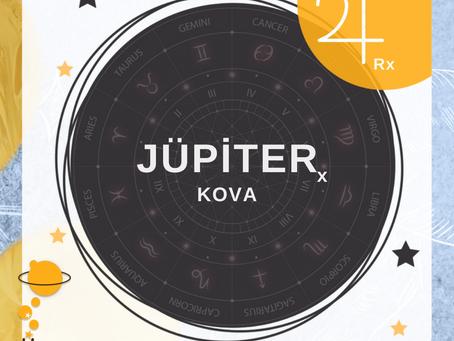 Jüpiter Kova Burcu'nda Retro...