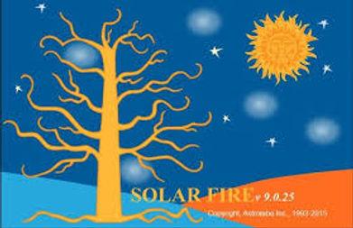 Solar-fire-eğitimi