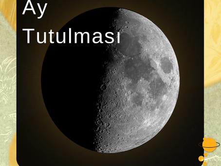 Ay Tutulması...