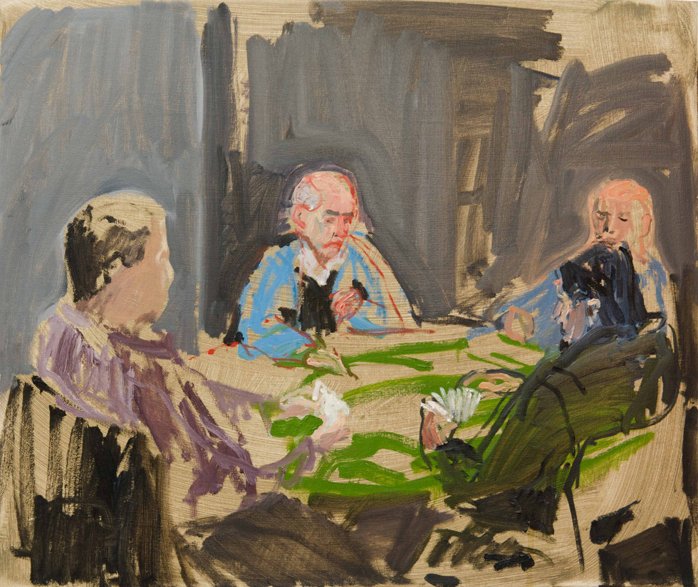 The Card Players 17