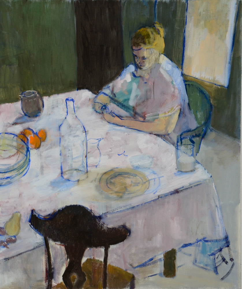 At the Table II