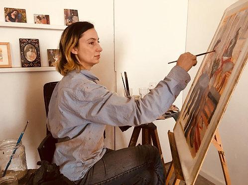 כיתת אמן