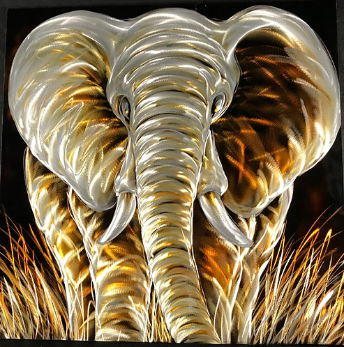 The square elephant