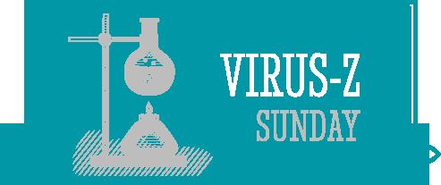 Virus Z Dallas Sunday