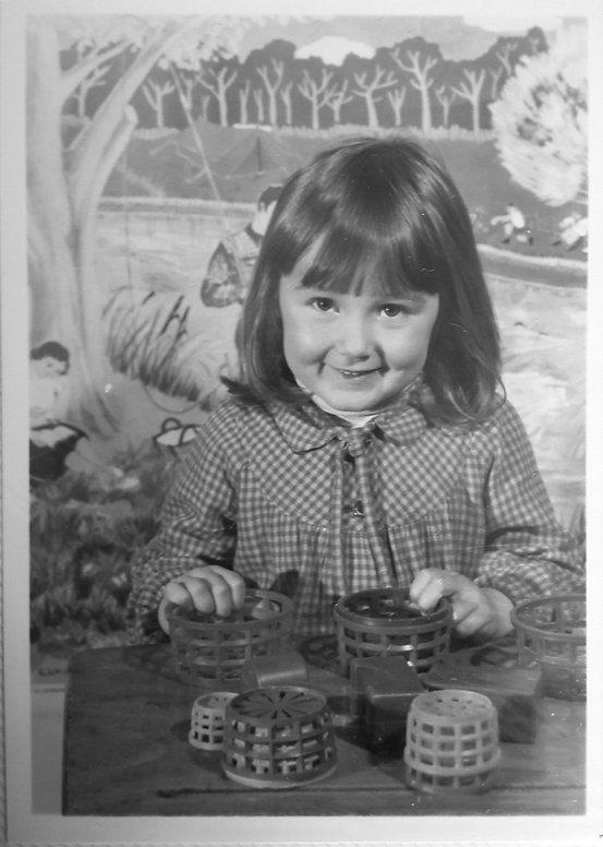Photo enfant Christelle Marande