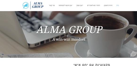 Alma Group