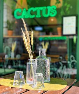 Cactus Restos