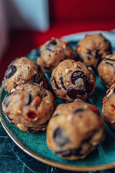 Cookie Immersion Paris