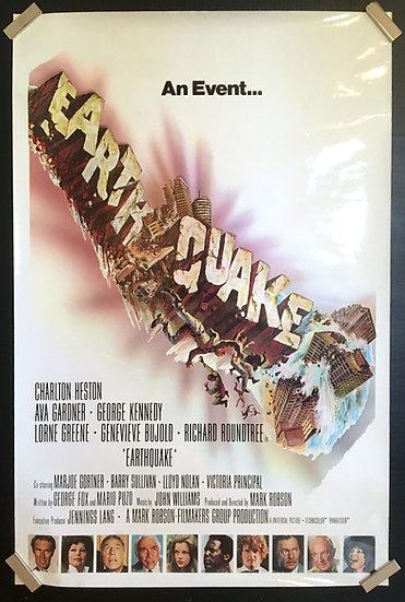 Earthquake 1974 - SOLD