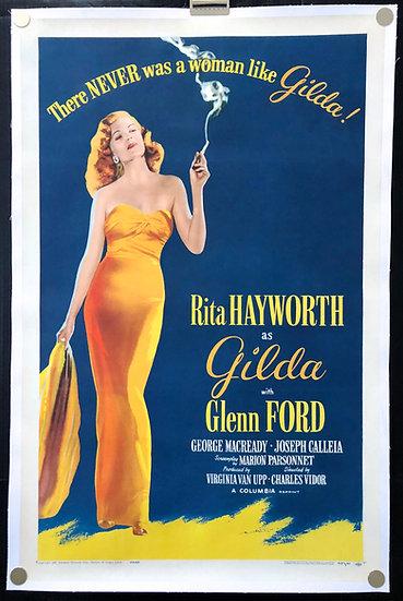 Gilda 1946 - SOLD