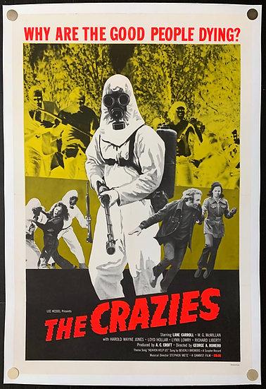 The Crazies 1973