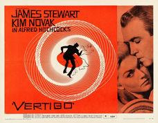 Vertigo 1954
