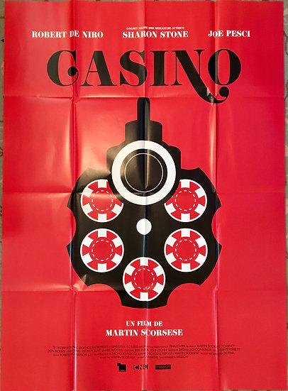 Casino Re-release 2015