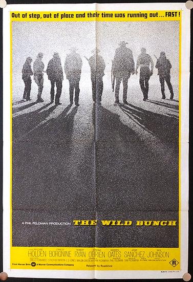 The Wild Bunch 1970