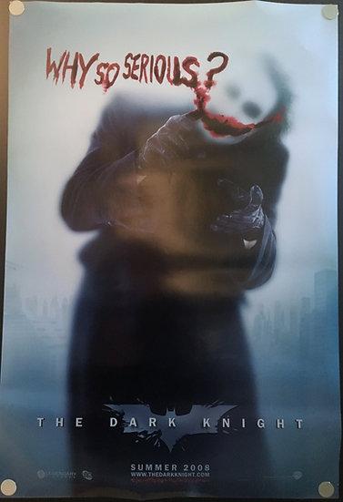 The Dark Knight 2008 - SOLD