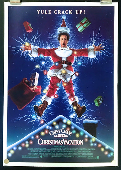 National Lampoon's Christmas Vacation - SOLD