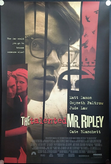 The Talented Mr. Ripley 1999