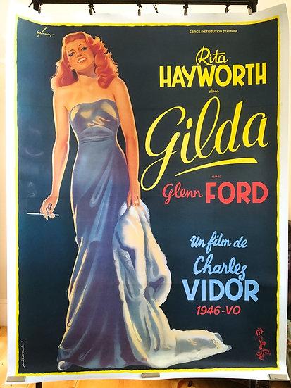 Gilda R-1972 - SOLD