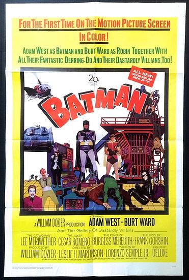 Batman 1966 - SOLD