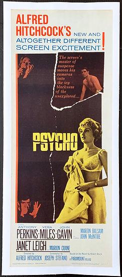 Psycho 1960 - SOLD