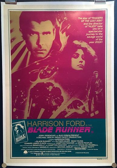 Blade Runner 1982 - SOLD