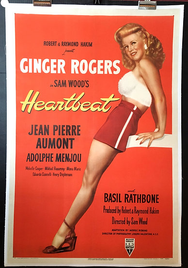 Heartbeat 1946 - SOLD