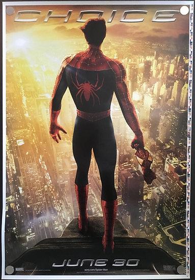 Spiderman 2 2004 - SOLD