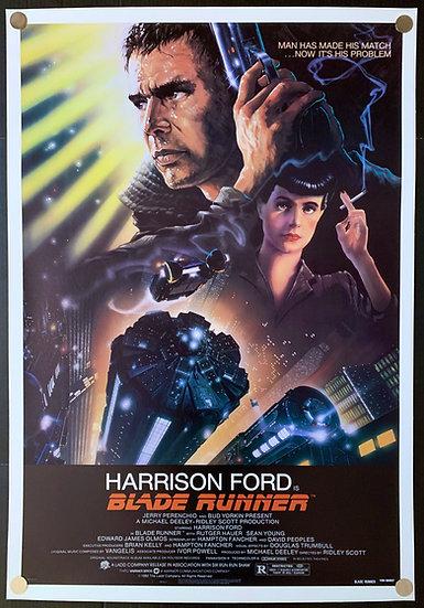 Blade Runner 1982 C9-C10 SOLD
