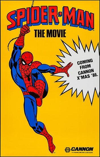 Spiderman 1985