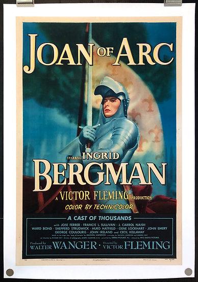 Joan of Arc 1948