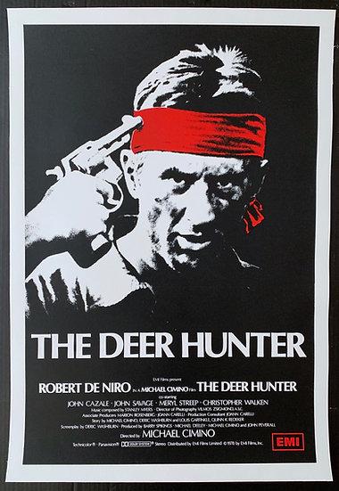 The Deer Hunter 1978