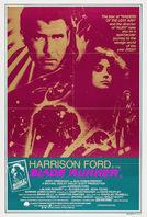 Blade Runner 1982 LINEN BACKED