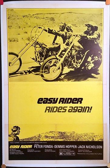 Easy Rider R-1972 - SOLD