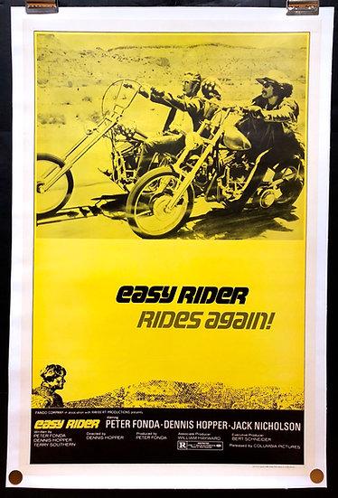 Easy Rider R-1972