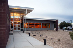 CRIT Detention Facility, Parker, AZ Entrance.jpg