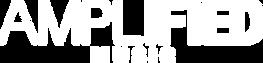 WHITE Amplified Logo (Josh Bardier).png