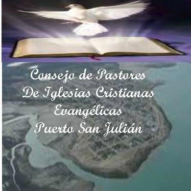 CONSEJO DE PASTORES