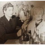 Eva Sandross, Madre de Antonio Gierl