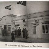 Viceconsulado de Alemania en San Julián