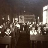 Clase Escuela Alemana