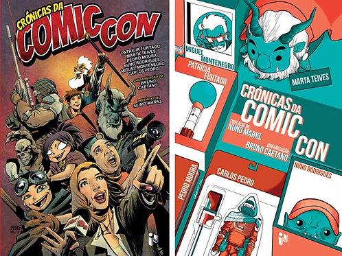 Crónicas da ComicCon