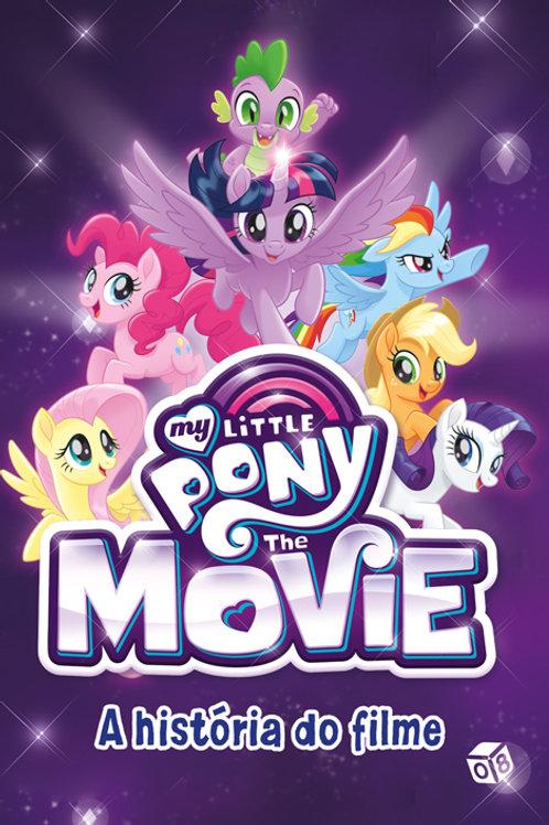 My Little Pony: The Movie - A história do filme