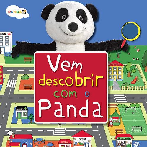 Vem descobrir com o Panda