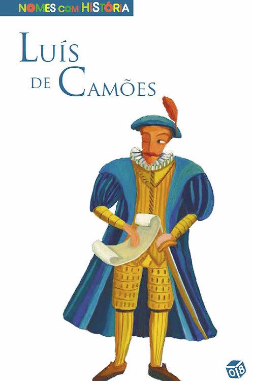 Nomes com História - Luís de Camões