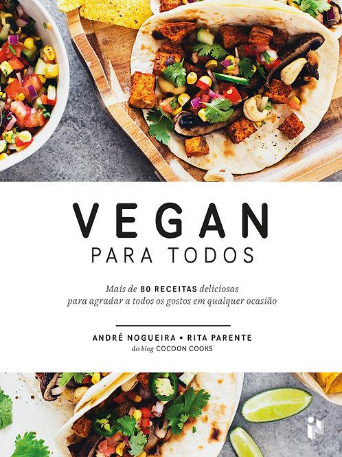 Vegan para todos