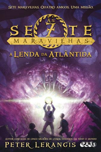 As sete maravilhas ― A lenda da Atlântida