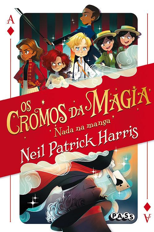 Os cromos da Magia - Nada na manga