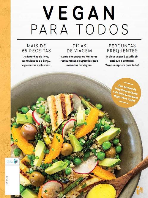 Vegan para todos - Revista