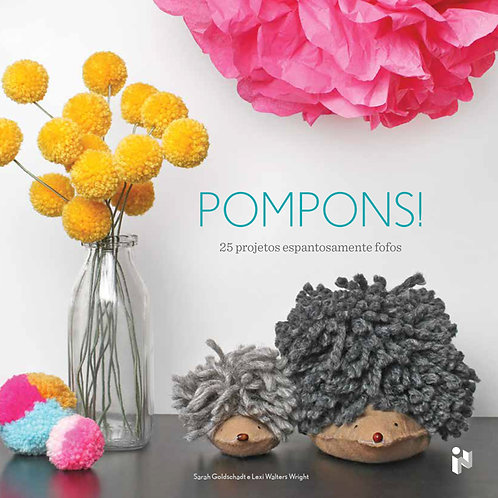 Pompons!