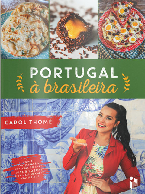 Portugal à brasileira